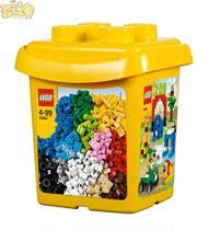 �‡�ֱ�] LEGO ���� ����ϵ��ƴ��Ͱ 10662