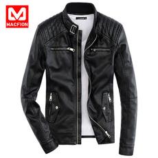 Одежда из кожи Macfion