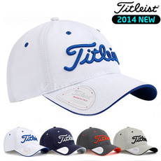 Кепка для гольфа Titleist MARK