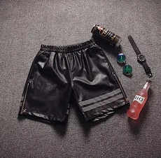 Leather pants Others LES PU 3M