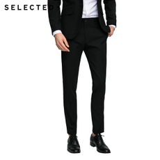 Classic trousers Selected 41636a511
