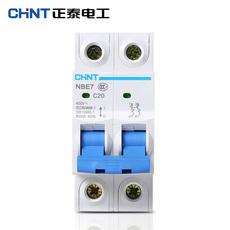 Автоматический выключатель Chnt DZ47 2P 20A