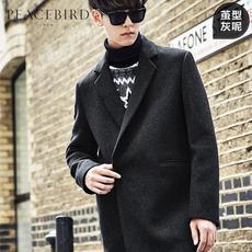 Men's coat PEACEBIRD bwaa64688