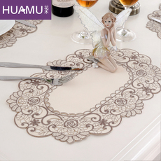 Placemat Flowers placemat