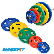 Штанга Marcy MX/cj5k Massfit