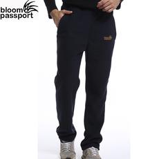 Флисовые штаны Bloom Passport 2757