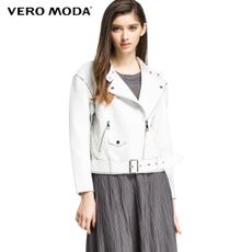 Leather jacket VERO MODA 316110010 VeroModa