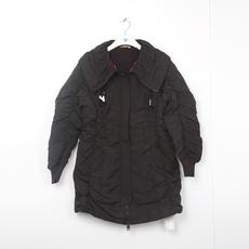 Женская утепленная куртка Dkny l1wr0709 JEANS
