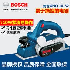 Электрорубанок Bosch GHO10-82 GHO6500