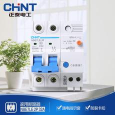 Автоматический выключатель дифференциального тока Chnt C32