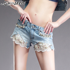 Jeans for women Love cocoleeo 3806