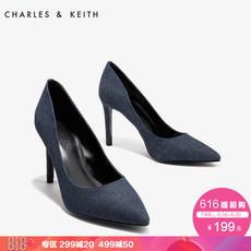 туфли Charles & keith ck1/605800662015/0300 CHARLES&KEITH
