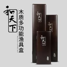 Коробка для ниток И мир древесины