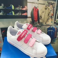 бутсы Adidas Stan Smith AQ5369
