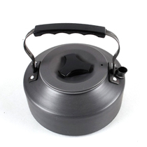 Authentic Kettle outdoor camping outdoor portable coffee pot tea pot teapot import materials