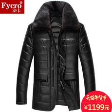 Одежда из кожи Fycro f/dj/6036