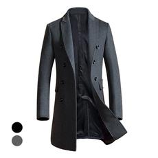 Пальто мужское Secretary Qilong 1721