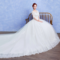 Wedding dress The recalled dreams cents