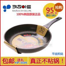 Сковородка Kitchen/art 28/30/32cm