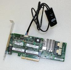 RAID-контроллер Hewlett/Packard HP P420 1GB 631670-B21