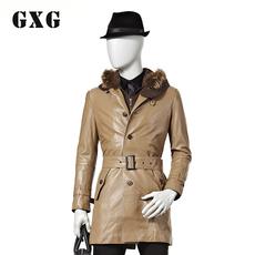 Одежда из кожи GXG 24112036