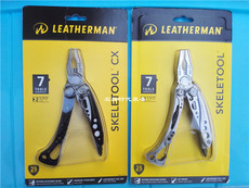 Мультитул Leatherman Skeletool CX
