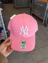 United States purchasing NY Yankees New York Yankees baseball cap men and women all coding LCL partial spot