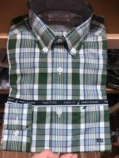 Рубашка мужская Nautica