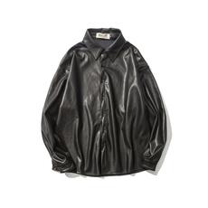 Одежда из кожи Others 2017