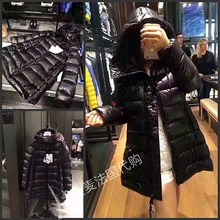 Moncler counters for sale in autumn and winter