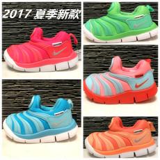 Baby sneakers Nike 2017 343938 343738