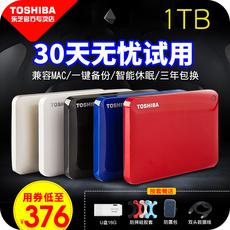 Съемный жесткий диск Toshiba 10 1t