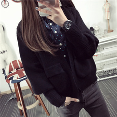 Knitted wear Female shes ny1601z220 2016