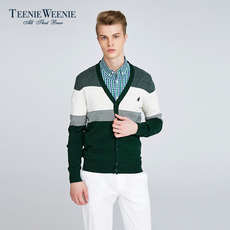 Men's sweater Teenie Weenie tnck61130a1 2016
