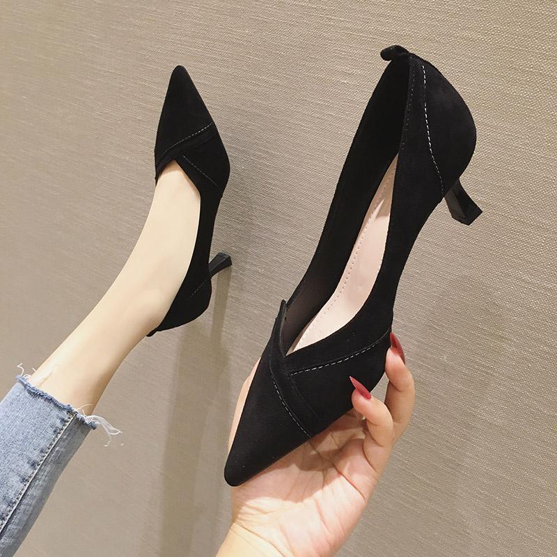 共783 件女士高跟鞋5公分相关商品