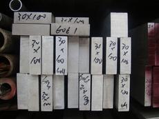 Алюминиевый лист LY12--6061 8*35mm