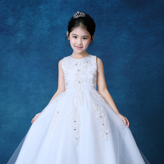 Angel child dress lf024