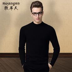 Men's sweater Johmuvve m1210 2016