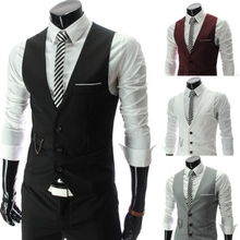 Blazer summer British fitted vest