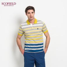 Рубашка поло smha522001 SCOFIELD 15 POLO