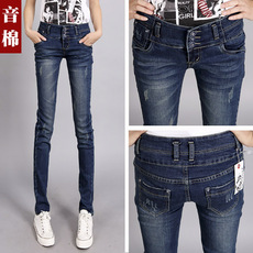 Jeans for women Tone cotton k3999