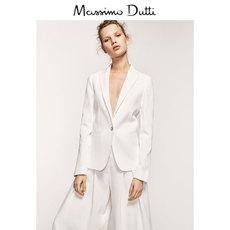 Короткая куртка Massimo Dutti 06001601250/22 06001601250