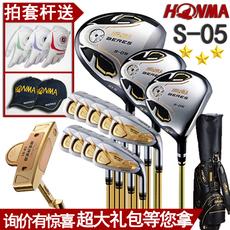 клюшка для гольфа Honma BERES S-05