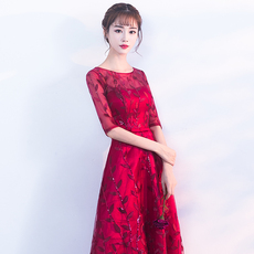 Evening dress Jiaostep jb17101 2017