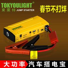 Провода для прикуривания Tokyoulight