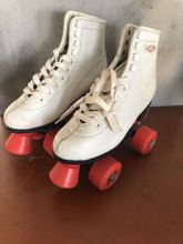 Stock double row shoes double row roller skates roller skates non returnable children's roller skates beginners