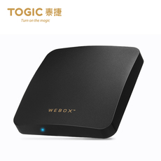 HDD-плеер Webox We30c Wifi