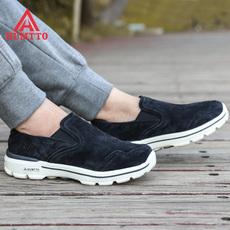 Кроссовки для пешего