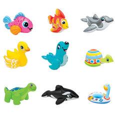 Игрушки для детского бассейна Intex 58590