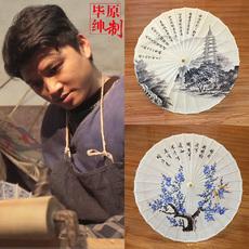 Декоративный зонтик Bi Liufu
